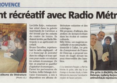 Article-var-matin-billy-debu-draguignan-trans-radio