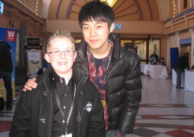 Han Seol Hui