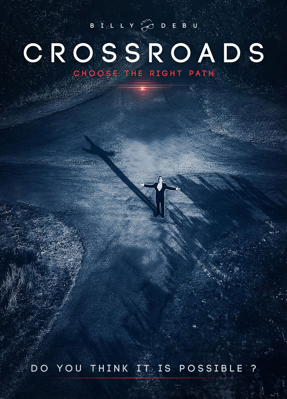 Crossroads par Billy DEBU